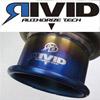 藤壺 RIVIDマフラーに車種追加。