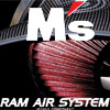 M's RAM AIR SYSTEM