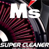 M's SUPER CLEANER