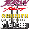 SCHROTH Rallye Cross asm