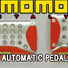 AUTOMATIC PEDAL