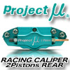 RACING CALIPER 2Pistons REAR