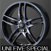 JP STYLE UNI FIVE SPECIAL