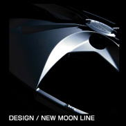 DESIGN/NEW MOON LINE