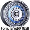 Formula AERO MESH新製品!