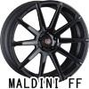 MALDINI FF新製品!