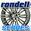 RONDELL SERRES(ロンデル セレス)