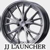 JJ LAUNCHER新製品!