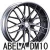 ABELA DM10新製品!