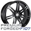ピア PREMIUM FORGED F107が追加。