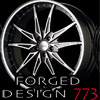 FORGED DESIGN 773