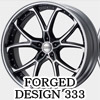 FORGED DESIGN 333